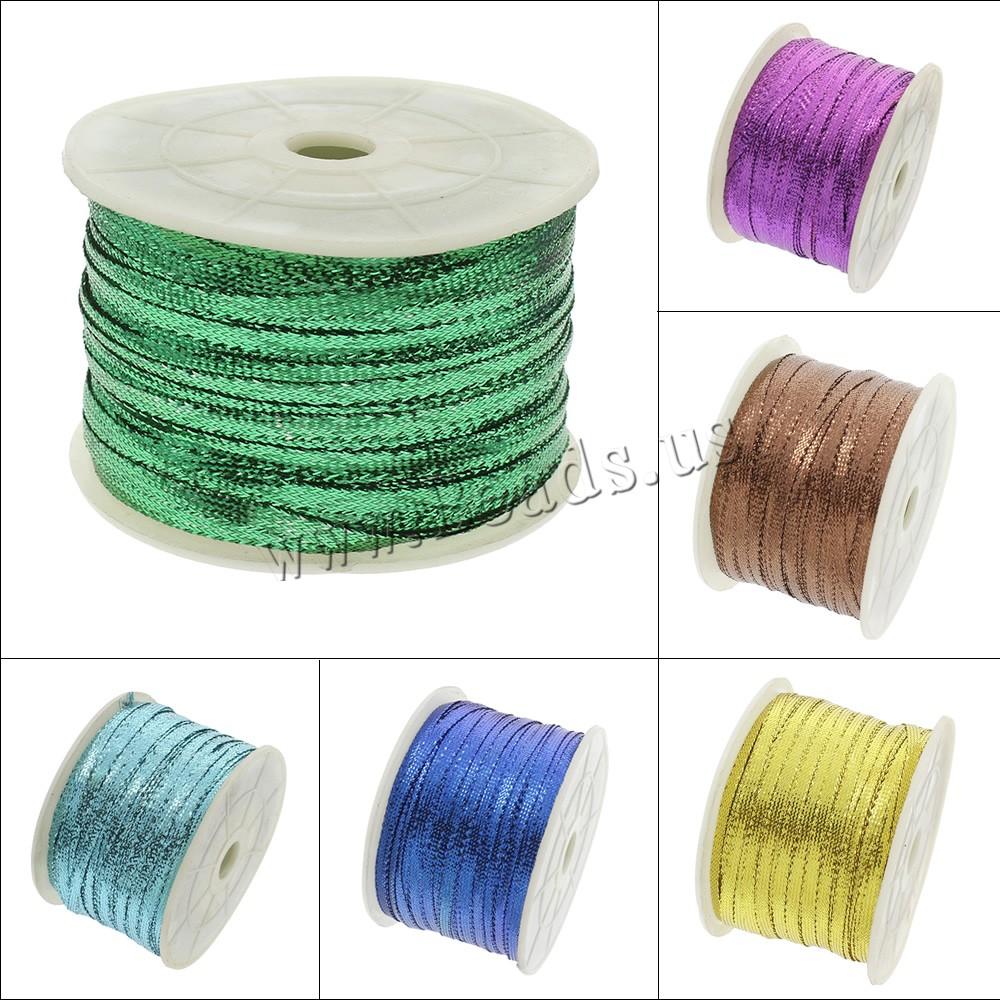 Cuerda de nylon nyl n con carrete de pl stico m s - Cuerdas de colores ...