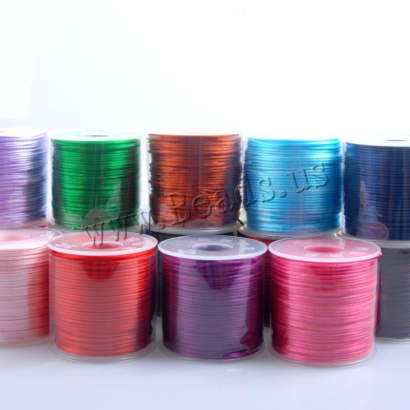 Polipropileno nylon cuerda con carrete de pl stico m s - Cuerdas de colores ...