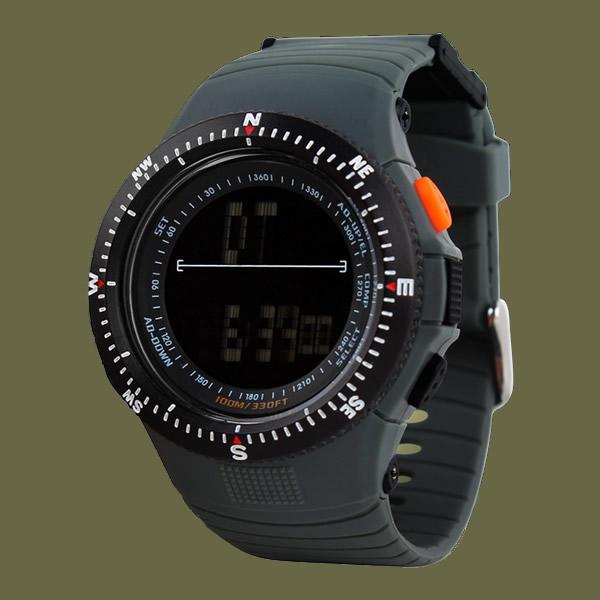 Водонепроницаемые часы - best-timebiz